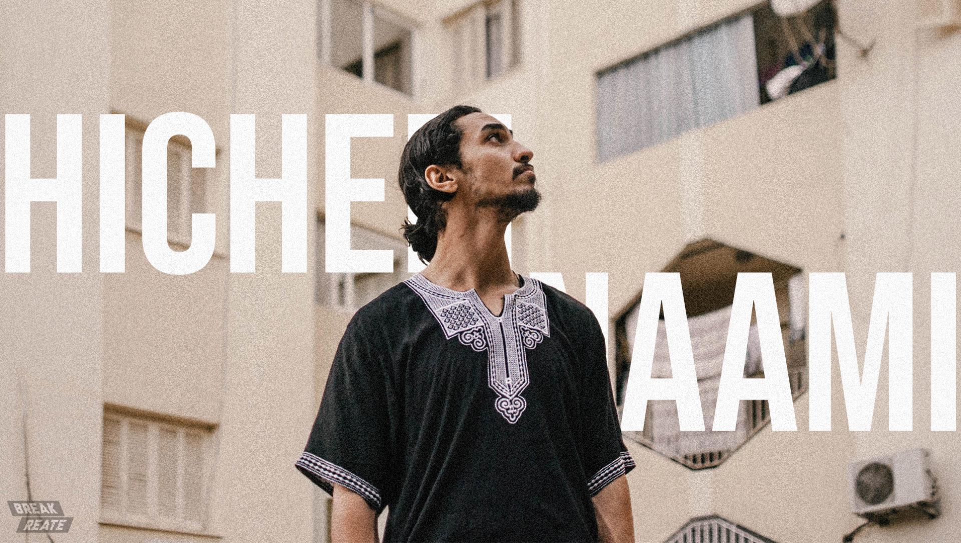 Hichem Naami: Building The Parkour Community In Tunisia