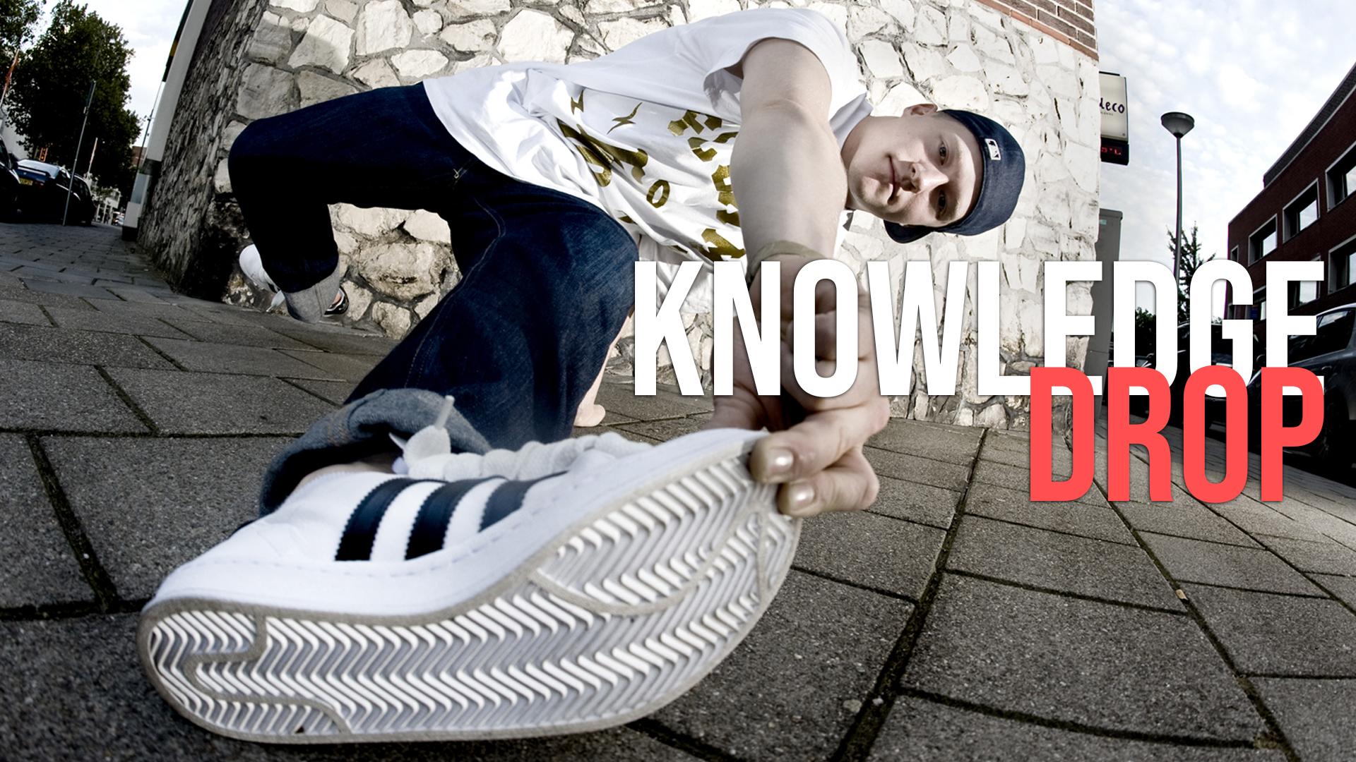 The Knowledge Drop: Focus' Online Hip-hop Course.