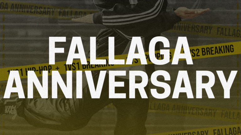 Be the Best Version of Yourself on Fallaga Anniversary 2019