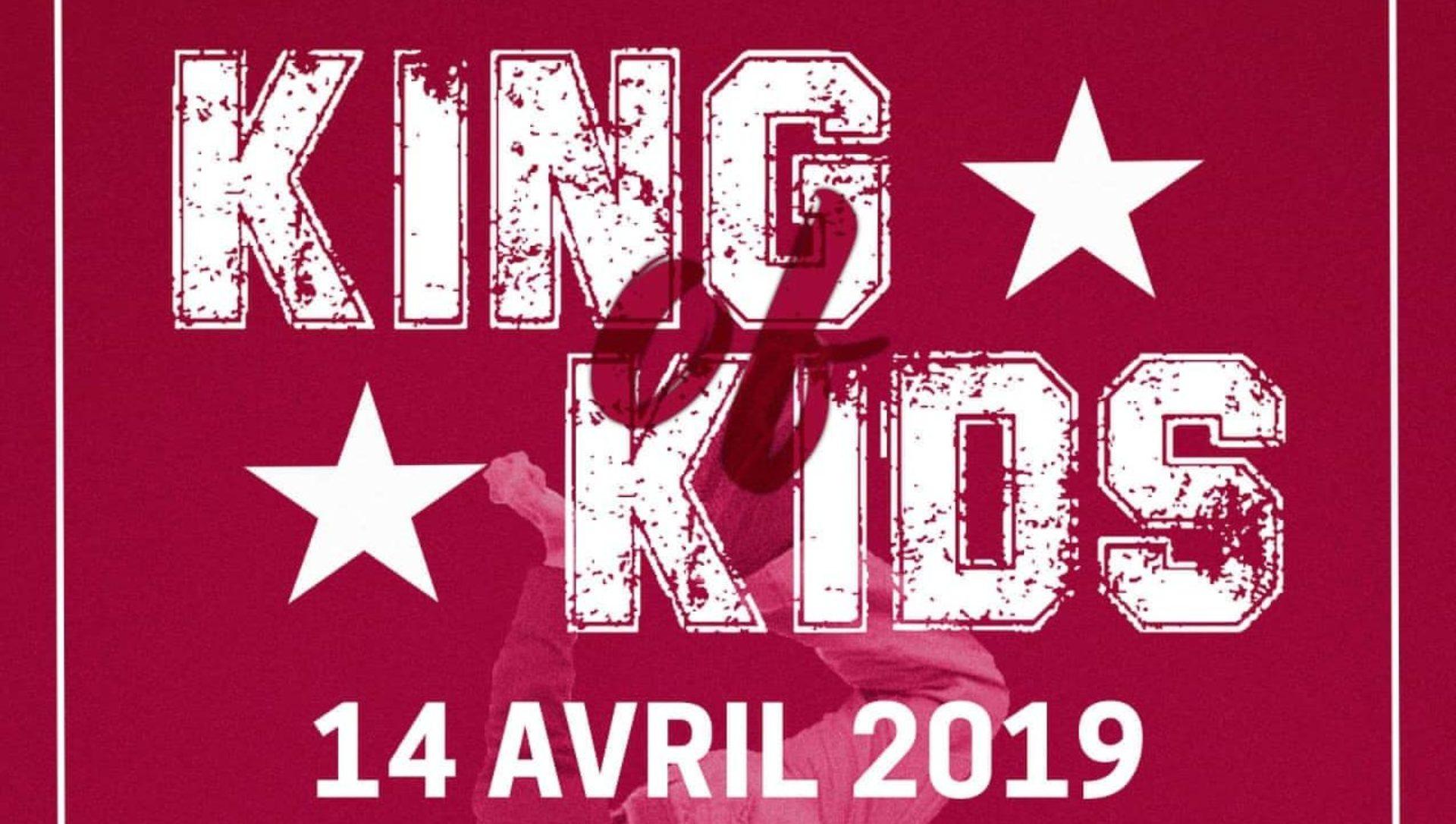 KING KIDS: Tunis' Ultimate Kids BreakingBattle