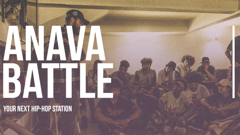 ANAVA Battle: Your Next Hip-Hop Station