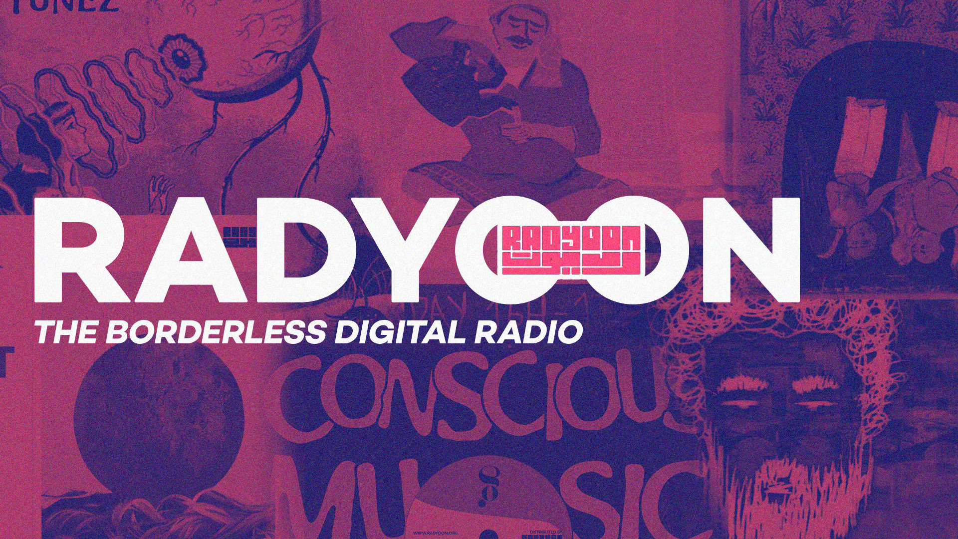 RADYOON: The Borderless Digital Radio
